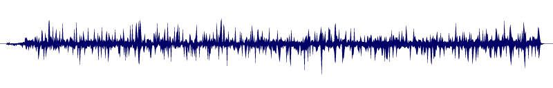 waveform of track #129507