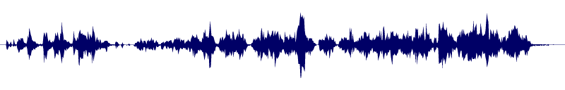 waveform of track #129510