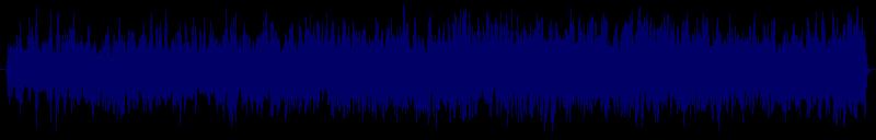 waveform of track #129512