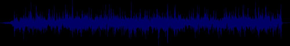 waveform of track #129516