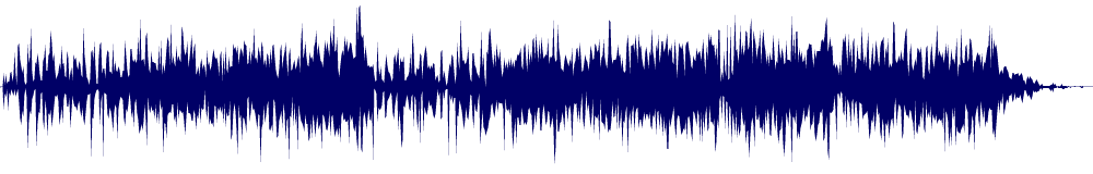 waveform of track #129517