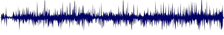 waveform of track #129518