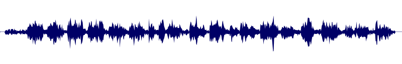 waveform of track #129521