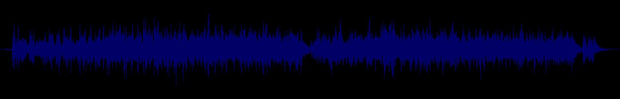 waveform of track #129523