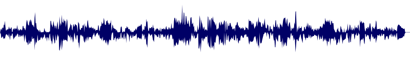 waveform of track #129532