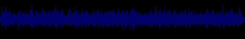 waveform of track #129534