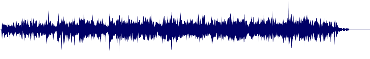 waveform of track #129535