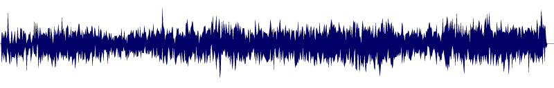 waveform of track #129537