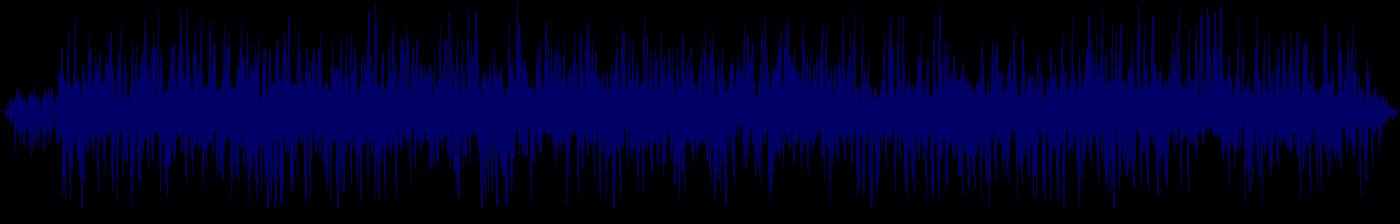 waveform of track #129538