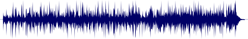 waveform of track #129540