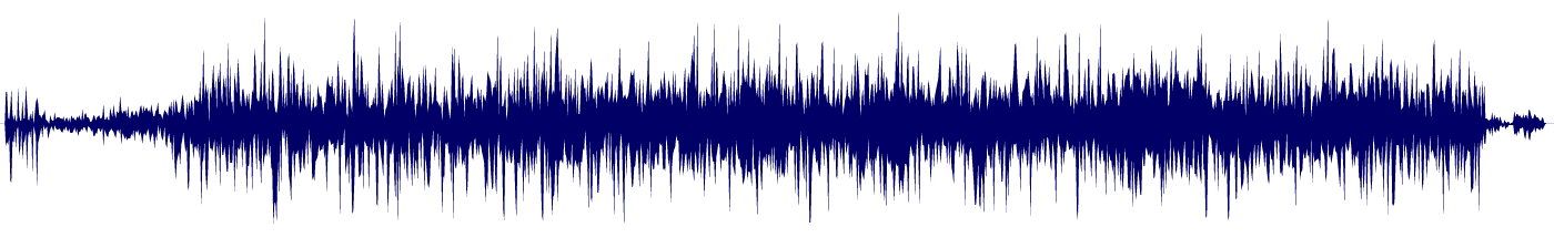waveform of track #129545