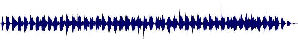 waveform of track #129549