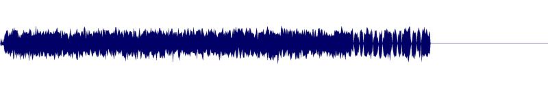 waveform of track #129554