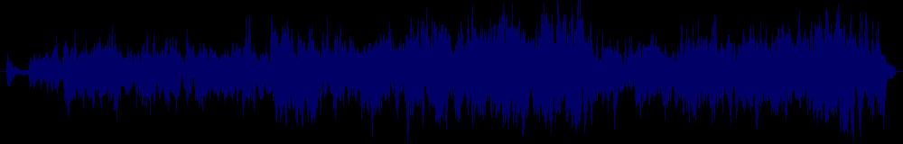 waveform of track #129557