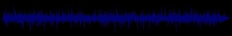 waveform of track #129558