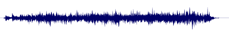 waveform of track #129560