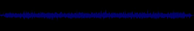 waveform of track #129564