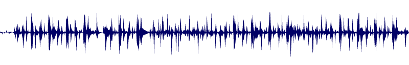 waveform of track #129572