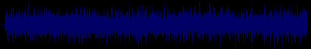 waveform of track #129575