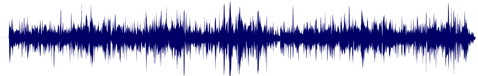 waveform of track #129576