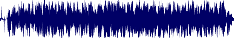 waveform of track #129581