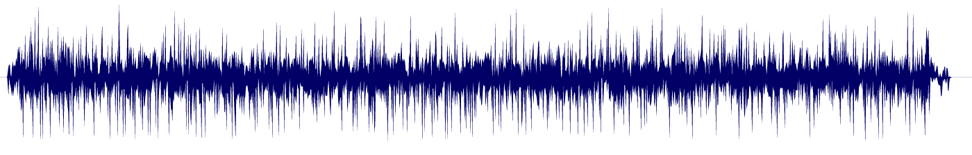 waveform of track #129588