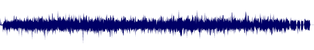 waveform of track #129594