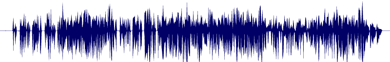 waveform of track #129600