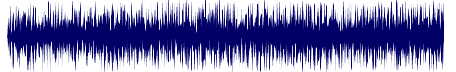 waveform of track #129604