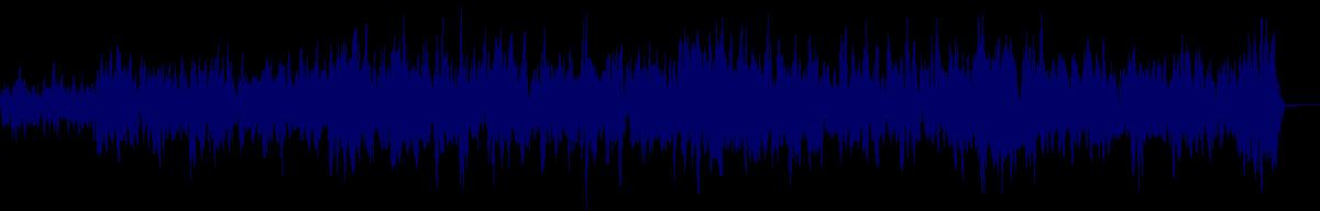 waveform of track #129605