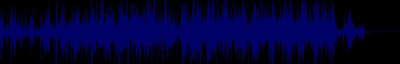 waveform of track #129621