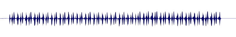waveform of track #129622