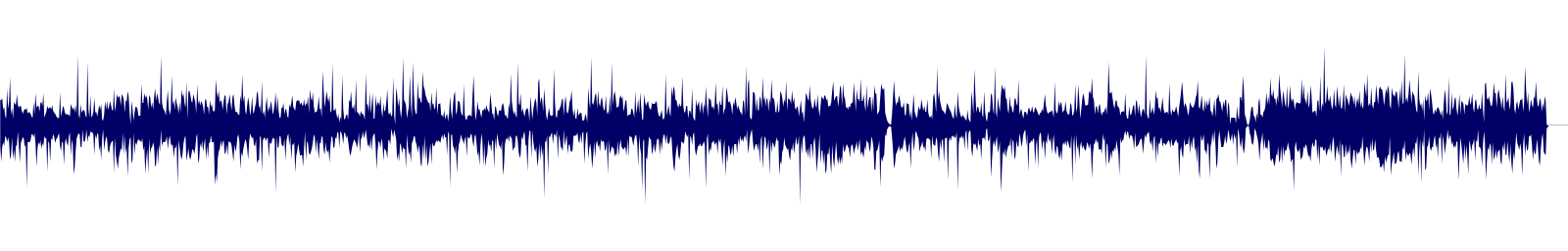 waveform of track #129624