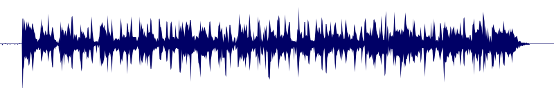 waveform of track #129625
