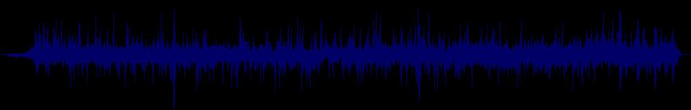 waveform of track #129629