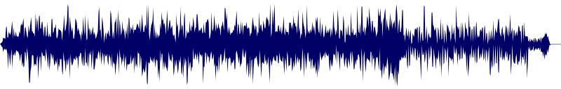 waveform of track #129632