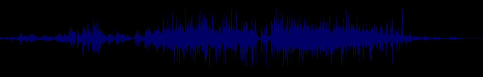 waveform of track #129634