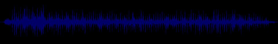 waveform of track #129635