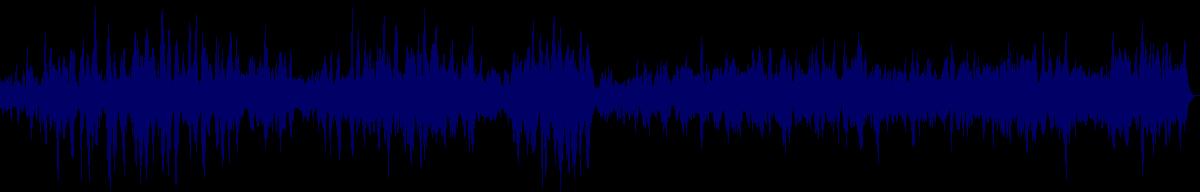 waveform of track #129638