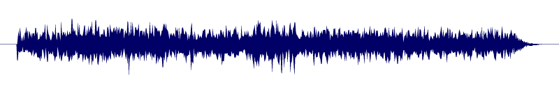 waveform of track #129641