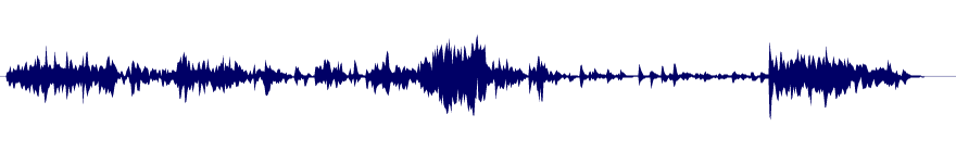 waveform of track #129643