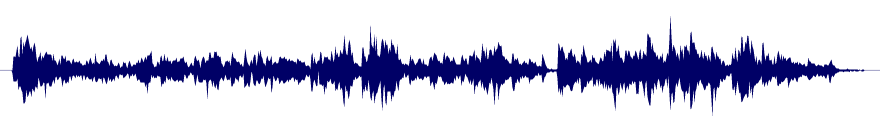 waveform of track #129645