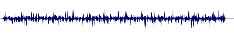 waveform of track #129651