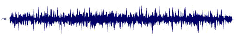 waveform of track #129654