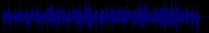 waveform of track #129656