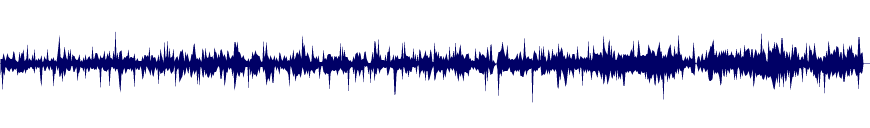 waveform of track #129658