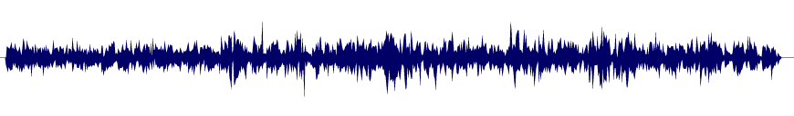 waveform of track #129662