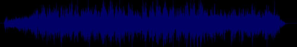 waveform of track #129663