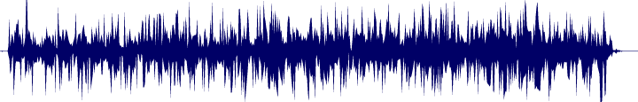 waveform of track #129665