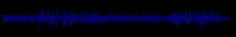 waveform of track #129669